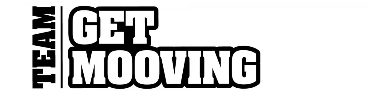 Team Get Mooving Website Banners