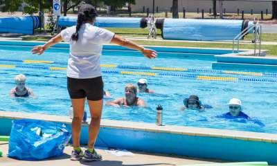Get active in Tatura with Activities in the Park