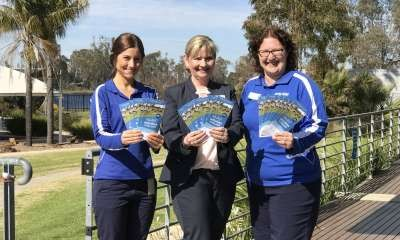 2017 – 2018 Activities in the Park Program Officially Launched