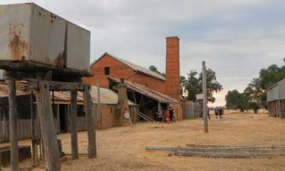 Days Mill Open Day in Murchison Cancelled