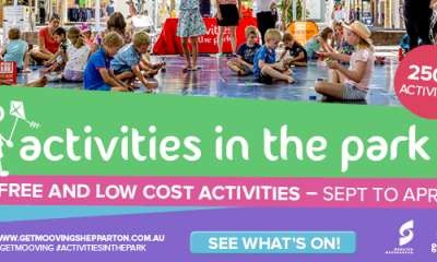 Council launches 2019-2020 Activities in the Park Program