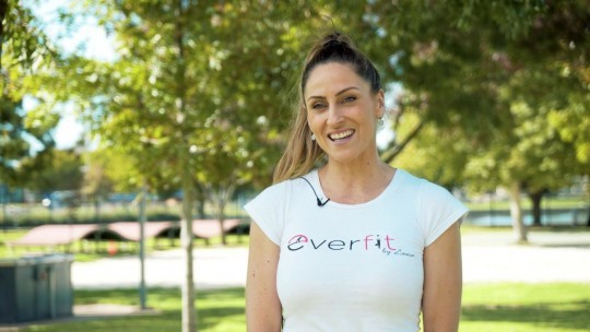 Everfit by Louise
